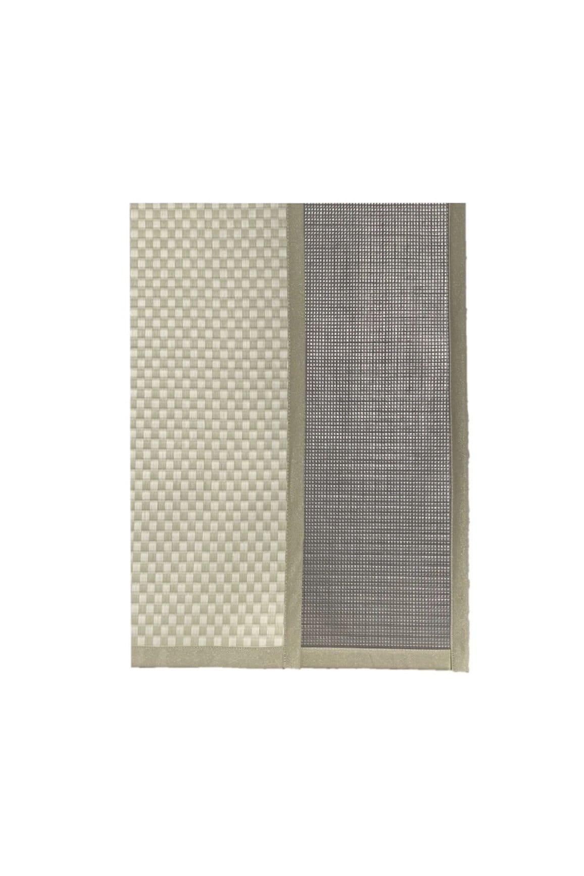 オリジナル畳ヨガマット作成/セキスイ美草/目積表市松表を使用/サイズも選べる/カラーも選べる/のイメージその2