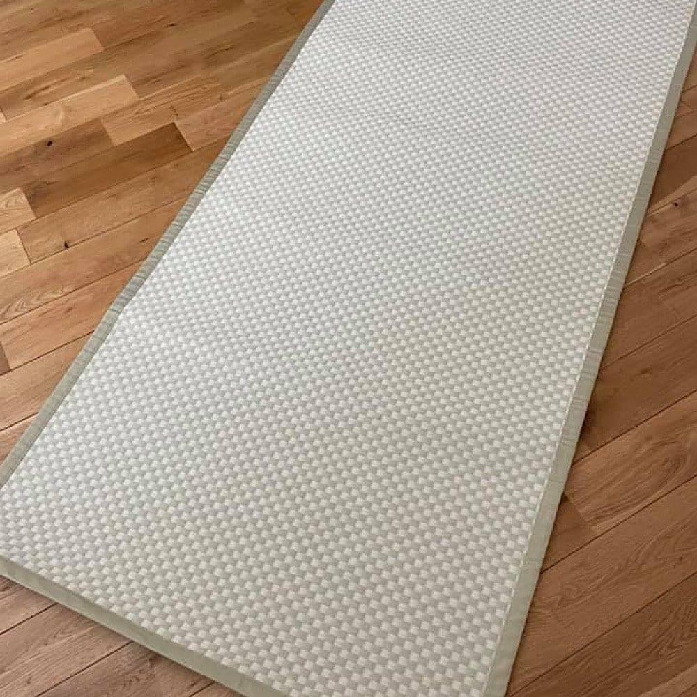 オリジナル畳ヨガマット作成/セキスイ美草/リビングのラグにも/サイズも選べる/カラーも選べる/置き畳のイメージその3