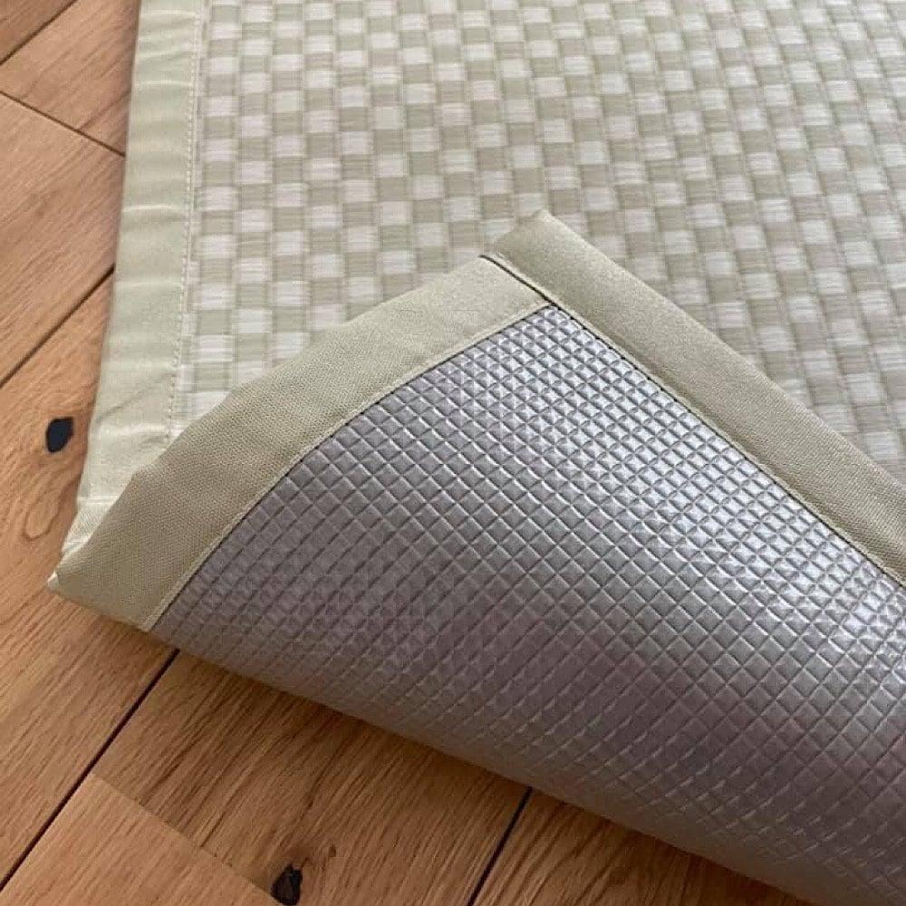 オリジナル畳ヨガマット作成/セキスイ美草/リビングのラグにも/サイズも選べる/カラーも選べる/置き畳のイメージその2
