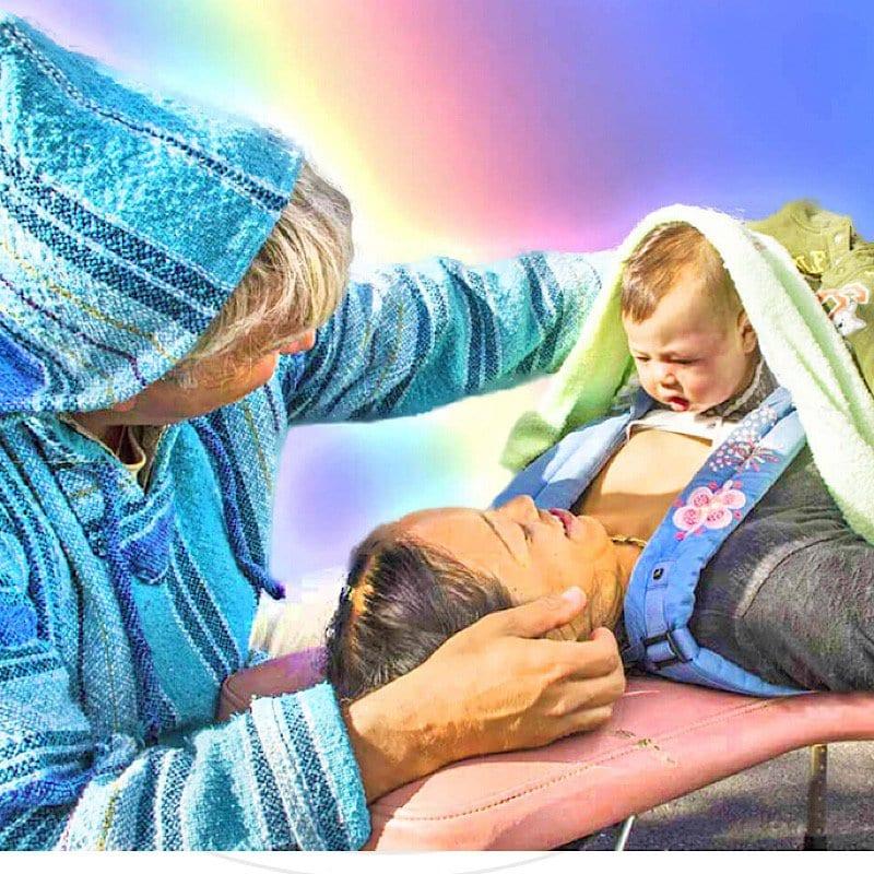 🌈子供🌈ソマティック・エナジェティクス グループセッション ㏌ 宮崎台のイメージその2