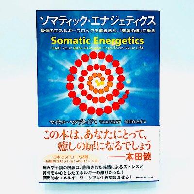 ソマティック・エナジェティクスの本