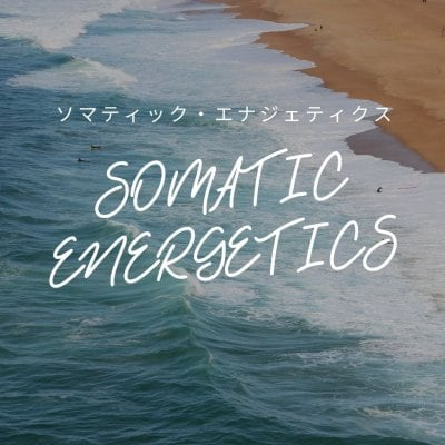 ソマティック・エナジェティクス グループセッション in 宮崎台