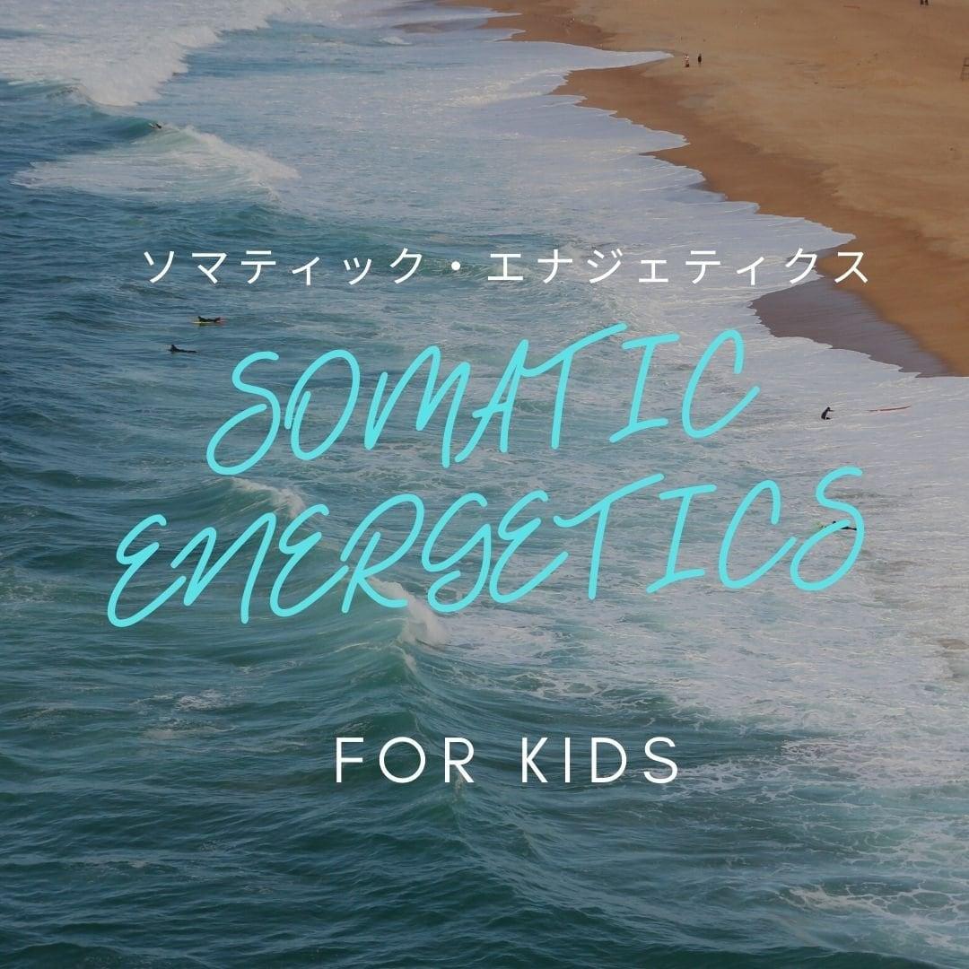 🌈子供🌈ソマティック・エナジェティクス グループセッション ㏌ 宮崎台 のイメージその1
