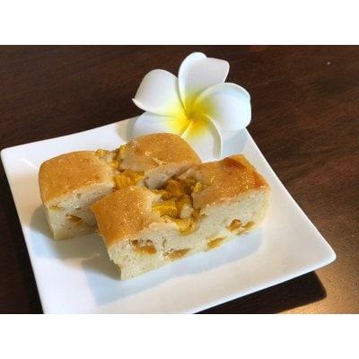 【期間限定】沖縄完熟マンゴーケーキ