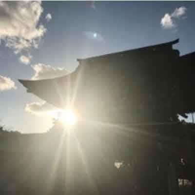 普天間直弘先生とおざりん と行く鹿児島神社参拝パワスポツアー