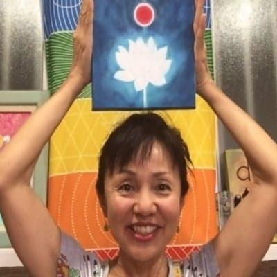 【オンライン講座】自信を持ち、自分を輝かせる!又吉千恵子の「チャクラ講座」