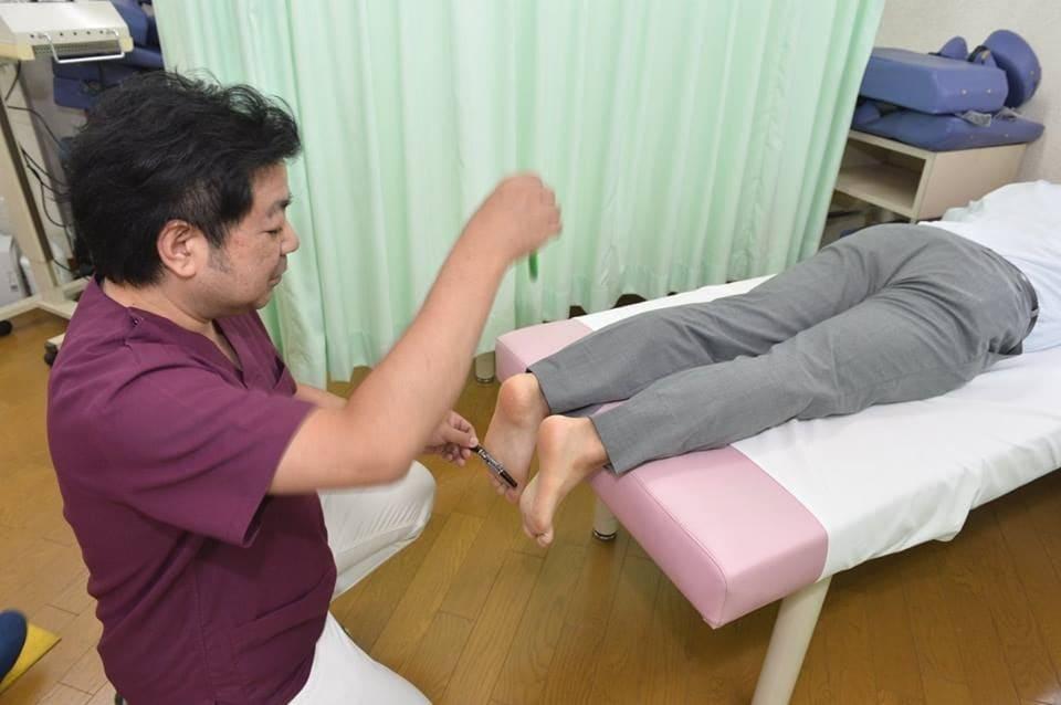 オーダーメイドインソール(姿勢改善、外反母趾改善等)のイメージその1