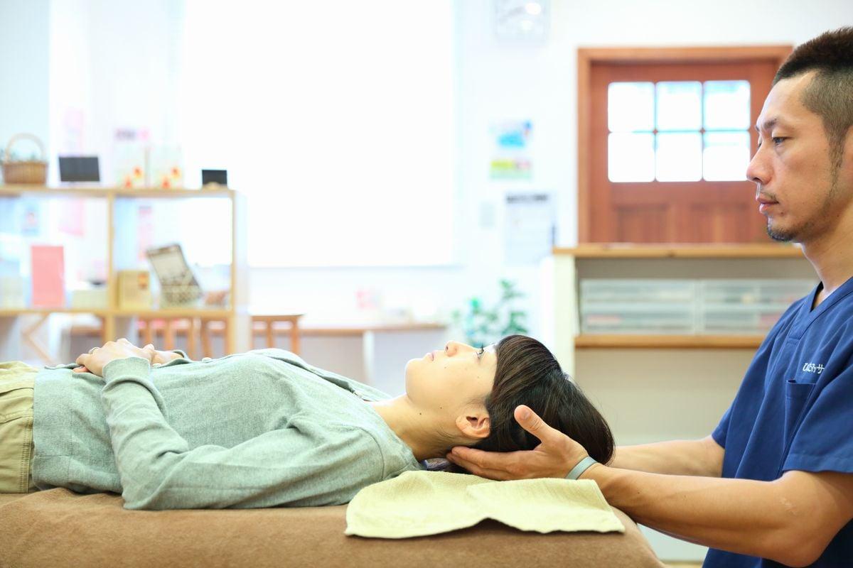 【初回限定】辛い痛みから解放されてスッキリ楽になる頚椎ヘルニア整体のイメージその4