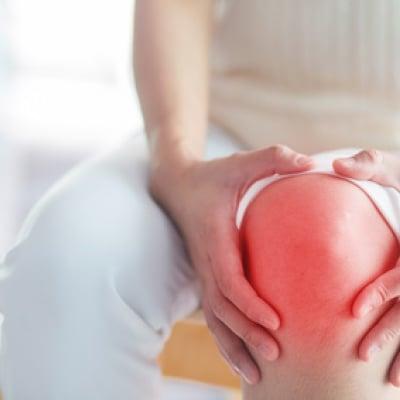 【初回限定】階段がスタスタ楽に降りれる変形性膝関節症整体
