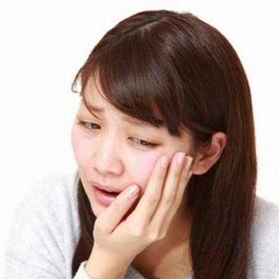 【初回限定】スッキリ気持ち良く笑えるようになる顎関節症整体