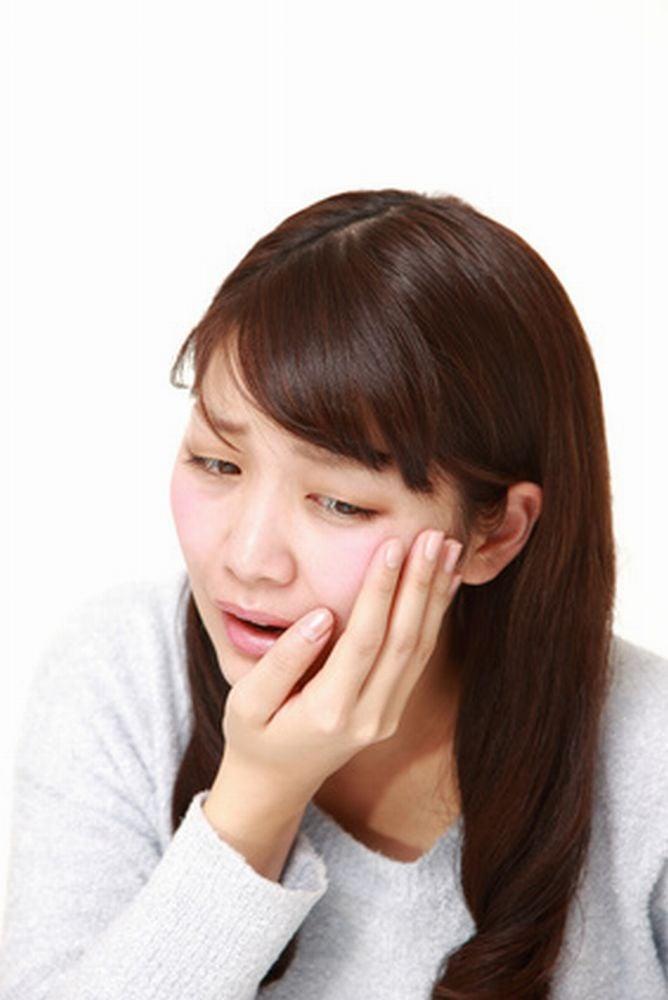 【初回限定】スッキリ気持ち良く笑えるようになる顎関節症整体のイメージその1