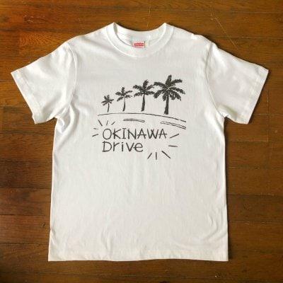 メンズ・レディース|レターTシャツ〜OKINAWA Drive〜
