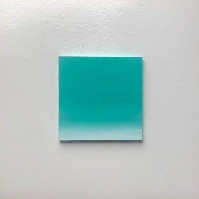 インテリアボード|アクアグリーン