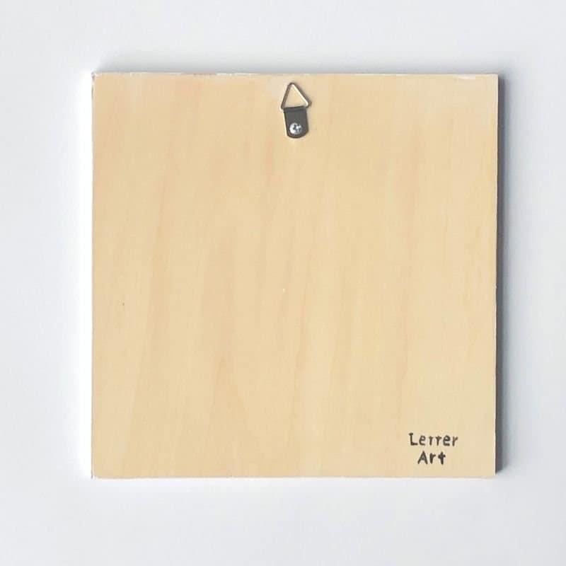 サマーガール インテリアボード(エンタメ酒場NRGでのご購入専用)のイメージその2