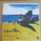 二ライの海へ まよなかしんや 2ndアルバムCD