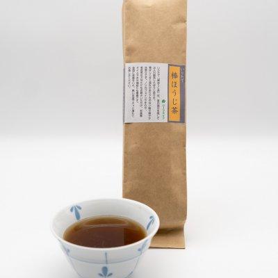 棒ほうじ茶【香ばしく甘い茎の焙じ茶】リーフ(茶葉)タイプ 100g入り
