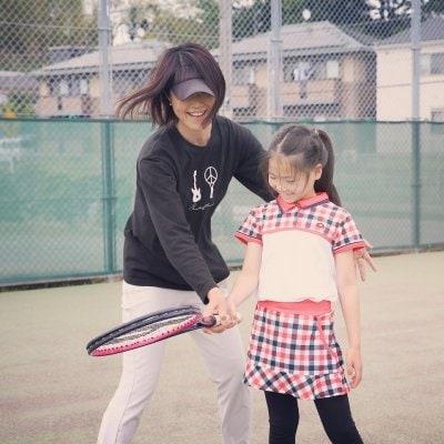テニスレッスン◇入会金