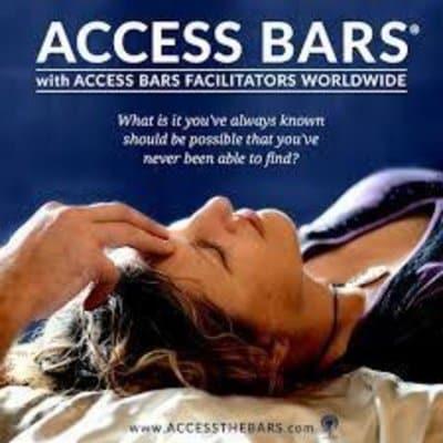 アクセスバーズ 90分 (男女可)エナジーワーク・ヒーリング・ストレスを開放し好転を引き寄せます。