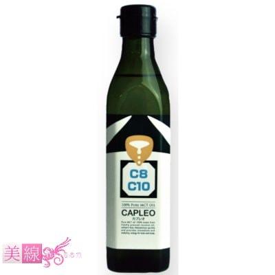 カプレオ6本 ダイエッターに人気の痩せるMCTオイル 無臭タイプ 中鎖...