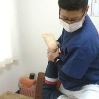 [水曜午後の限定]  お一人お一人の為の施術 はり・矯正・お灸など オーダーメイドで対応