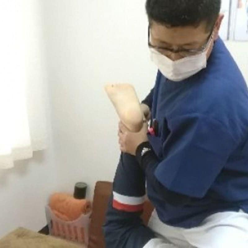 [水曜午後の限定]  お一人お一人の為の施術 はり・矯正・お灸など オーダーメイドで対応のイメージその1