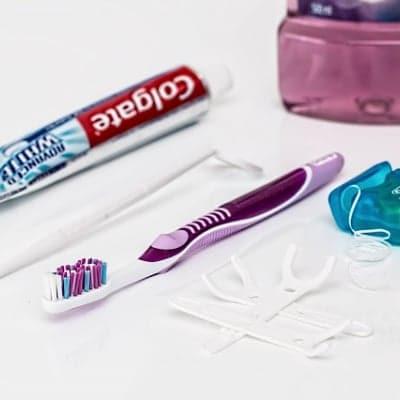 【現地払いのみ:10月末までのお得キャンペーン!】歯医者さんがおススメするオシャレな歯磨きセット