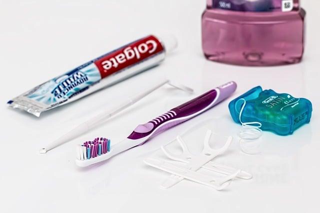 【現地払いのみ:10月末までのお得キャンペーン!】歯医者さんがおススメするオシャレな歯磨きセットのイメージその1