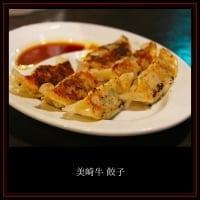 美崎牛餃子(冷凍餃子) 【約20g×12個入り】240g