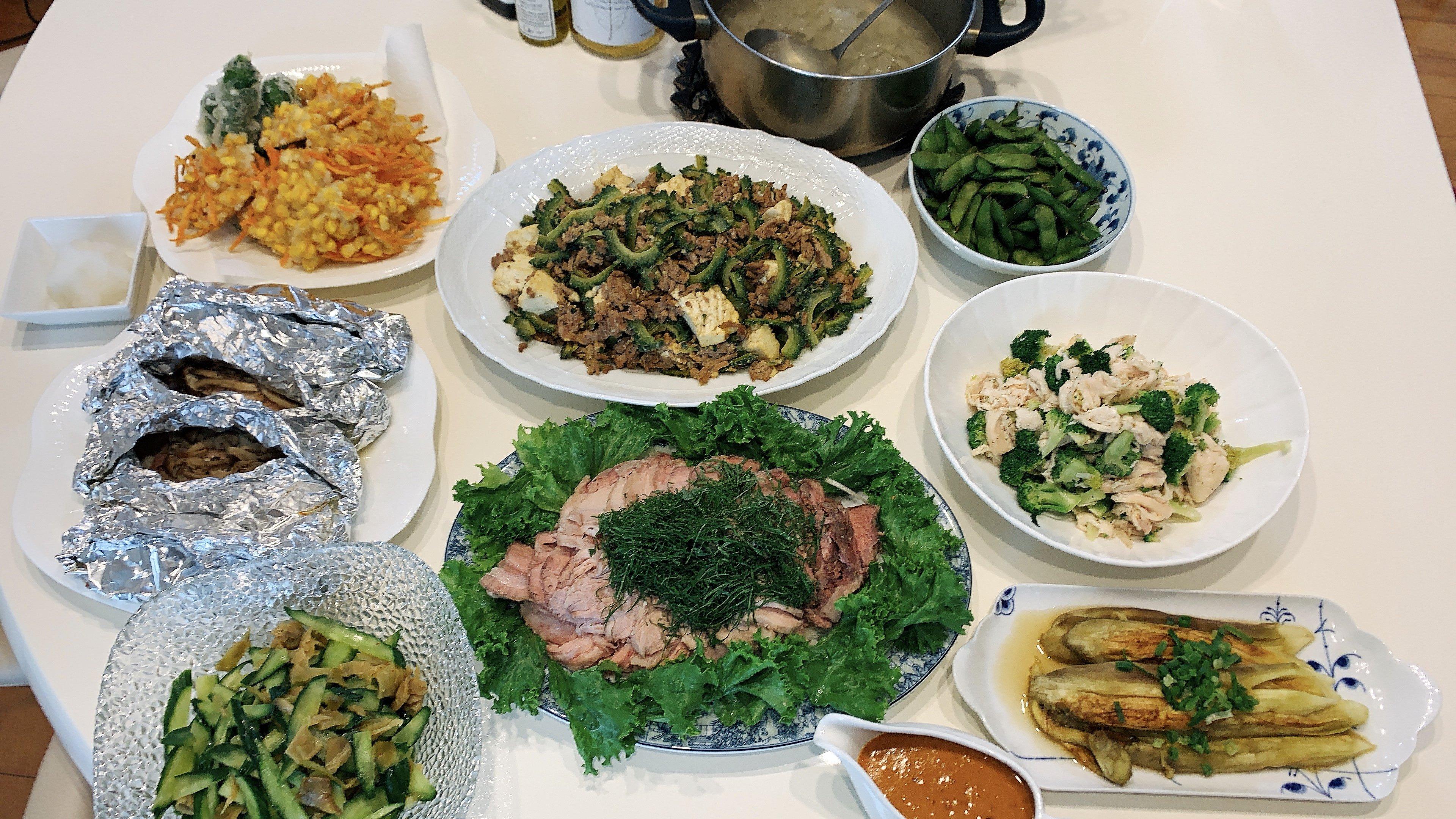 出張料理・ケイタリング  キッチン久乃のイメージその3