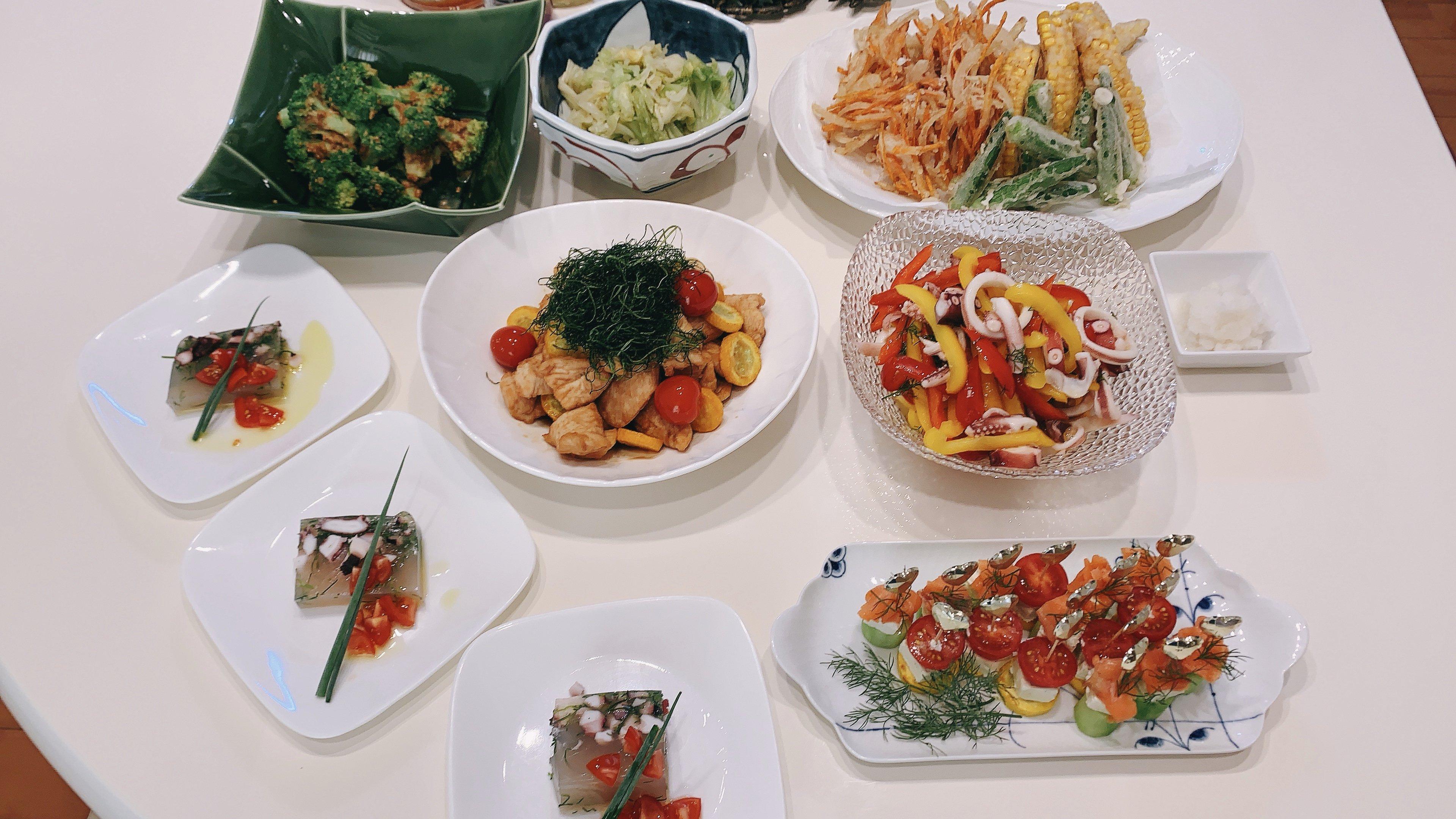 出張料理・ケイタリング  キッチン久乃のイメージその2