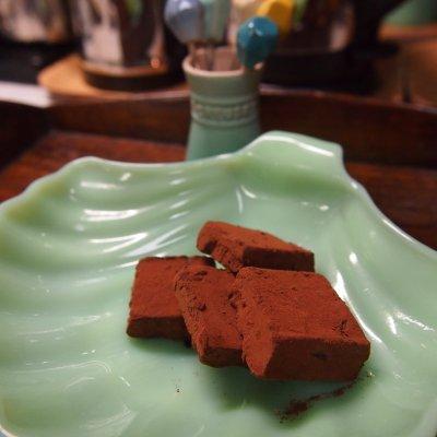 【オンライン】 ココナッツオイルで生チョコ講座