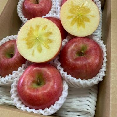 高徳(りんご)贈答用 2キロ/期間限定/10月下旬11月初旬〜出荷開始