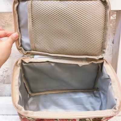 韓国製 保冷バッグ