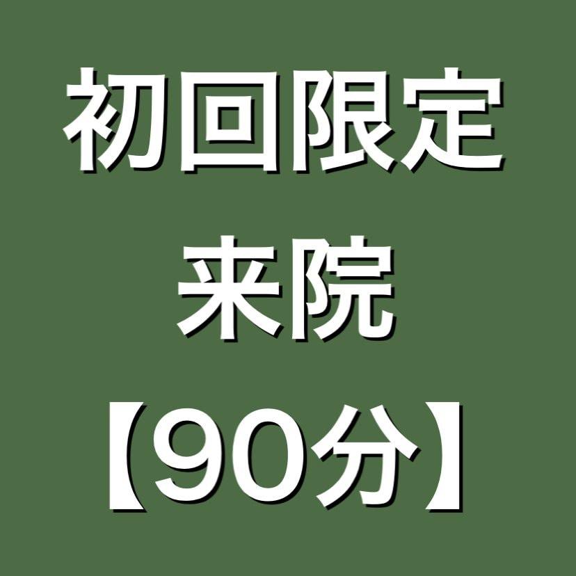 【メルマガ会員限定】初回プロフェッショナルコース(90分)のイメージその1