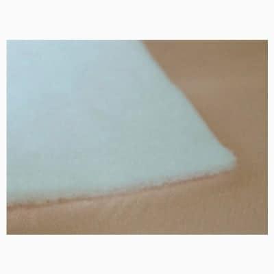 ■キルト綿■お得な96×200cmサイズ カルトナージュの材料に♪