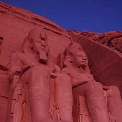 古代王家の香りシリーズ Ramses Ⅱ