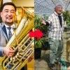 【クラウドファンディング】テューバ奏者 緒方淳一 「音楽家→農家プロジェクト」筑前と小郡に新たな名産を