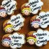 [【企業様向け】松本様オーダーアイシングクッキー
