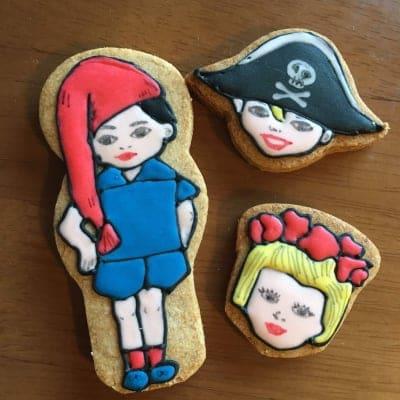 【個人様向け】鈴木様 オーダーアイシングクッキー