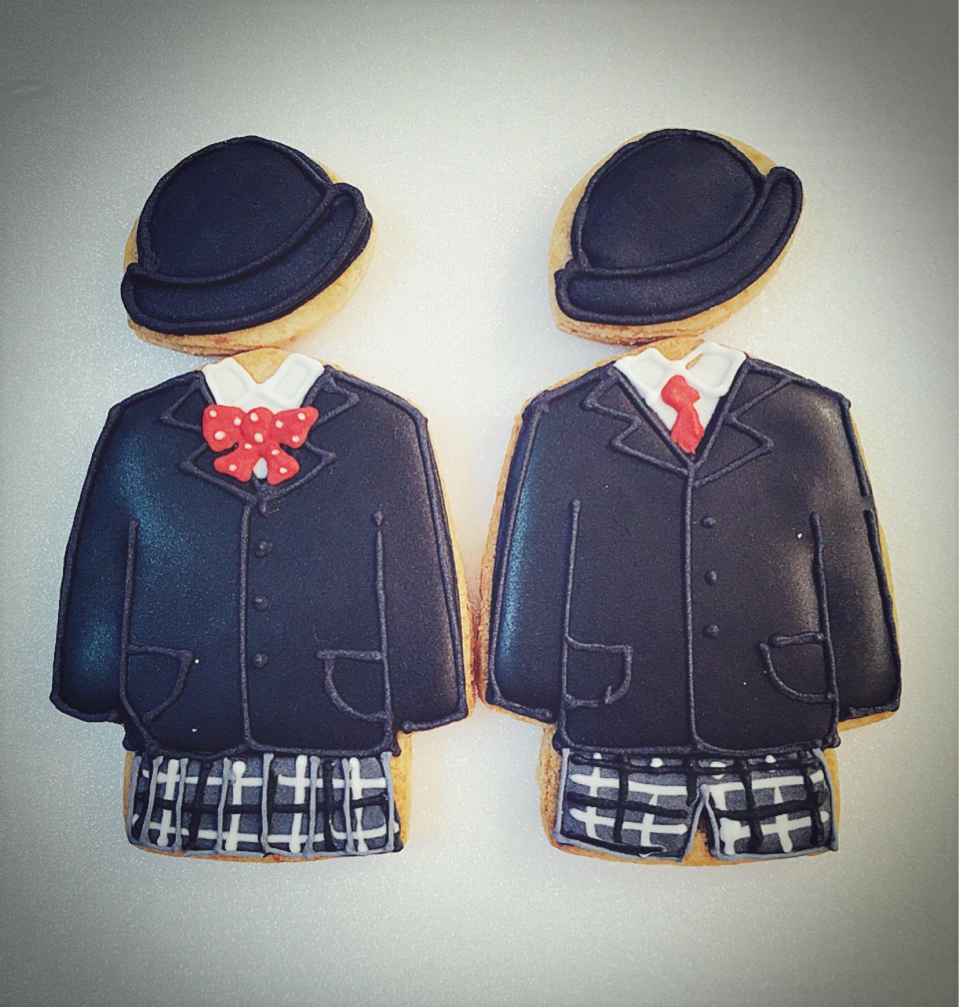 【個人様向け】茂呂様 オーダーアイシングクッキー(卒園)のイメージその1
