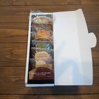 【お試しセット】元三つ星フレンチ パティシエが作るL'Ours焼き菓子詰め合わせ7個入り(グルテンフリー)