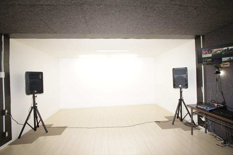 スタジオ利用チケット(60分)(スタジオのみ)(鳥取県)のイメージその2