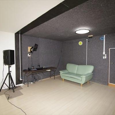 レコーディングスタジオ利用チケット(60分)(音響付き)(鳥取県)