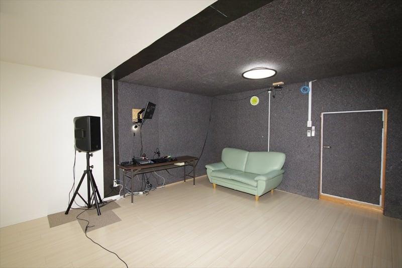 スタジオ利用チケット(60分)(スタジオのみ)(鳥取県)のイメージその3