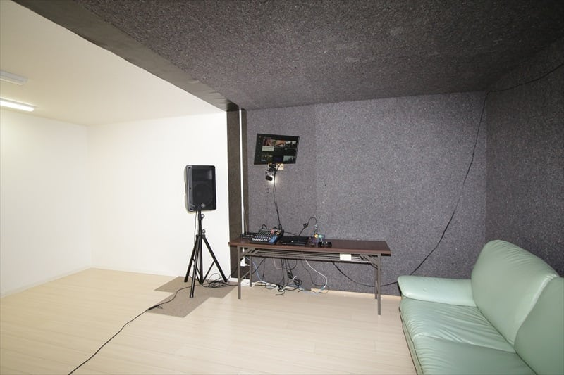 スタジオ利用チケット(60分)(スタジオのみ)(鳥取県)のイメージその4
