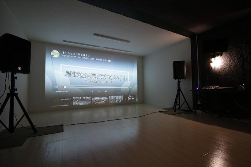 スタジオ利用チケット(60分)(プロジェクター、一部音響付き)(鳥取県)のイメージその2