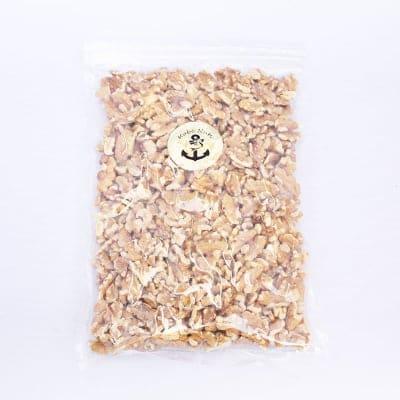 胡桃・くるみ 350g×1袋入り/食塩無添加・大袋ジッパー付き