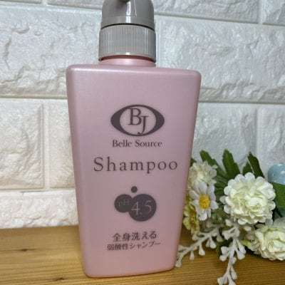 すっぴん髪になれるシャンプー  400ml / ベルスルス シャンプー(しっとり)/ベルジュバンスエージェンシーのロングセラー商品です。