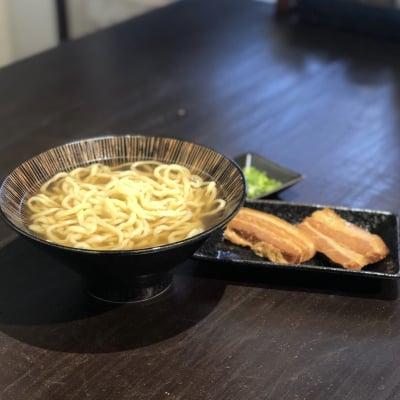 【茉家6食セット(送料込み)】茉家のこだわり沖縄そばをご自宅での画像5
