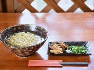 【茉家6食セット(送料込み)】茉家のこだわり沖縄そばをご自宅での画像2